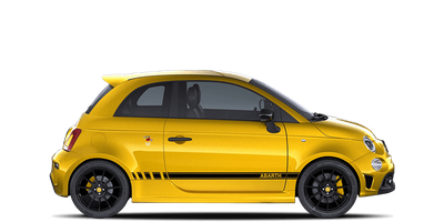 New Abarth 595 car configurator and price list 2018