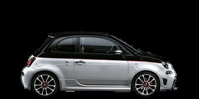 New Abarth 595C car configurator and price list 2018