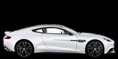 Aston Martin Vanquish  V