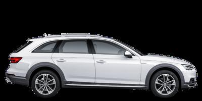 New Audi A4 Allroad Quattro Car Configurator And Price List 2019