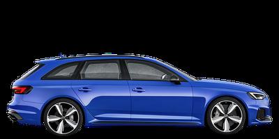 Audi RS Avant Carbon Edition TFSI Quattro - Audi rs4