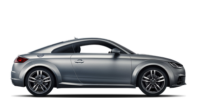 Audi Configurator and Price List for the New TT Coupé