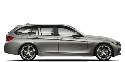 Compare BMW Series Touring And Volvo V - Bmw 3 series touring