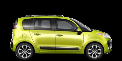 new citro n c3 picasso car configurator and price list 2018. Black Bedroom Furniture Sets. Home Design Ideas
