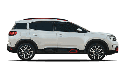 new citroën new c5 aircross suv car configurator and price list 2018