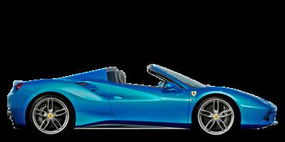 new ferrari 488 spider car configurator and price list 2018. Black Bedroom Furniture Sets. Home Design Ideas