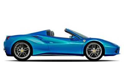 Ferrari Configurator And Price List For The New 488 Spider