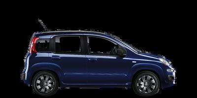 new fiat panda car configurator and price list 2018. Black Bedroom Furniture Sets. Home Design Ideas
