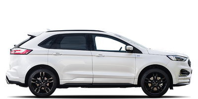 Ford New Edge