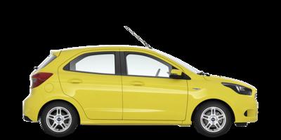 new ford ka car configurator and price list 2018. Black Bedroom Furniture Sets. Home Design Ideas