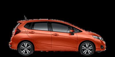New Honda Jazz Car Configurator And Price List 2019
