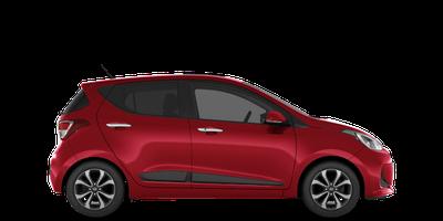 New Hyundai I10 Car Configurator And Price List 2019