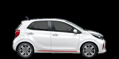New Kia Picanto Car Configurator And Price List 2019