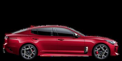 Kia All New Stinger 3 3 T Gdi 8 Speed Auto Isg Gt S