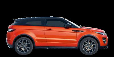 Land Rover Range Evoque Coupe