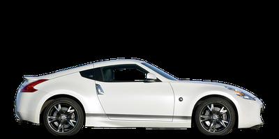 Nissan 370z 370z Nismo