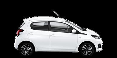 Peugeot 108 5-Door  sc 1 st  Drivek UK & New Peugeot 108 5-Door car configurator and price list 2018