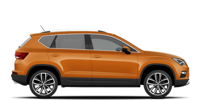 new seat ateca car configurator and price list 2019. Black Bedroom Furniture Sets. Home Design Ideas