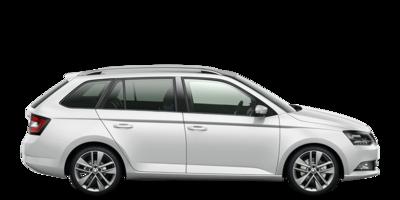 new koda fabia estate car configurator and price list 2018. Black Bedroom Furniture Sets. Home Design Ideas