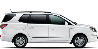 New Ssangyong Turismo Car Configurator And Price List 2018