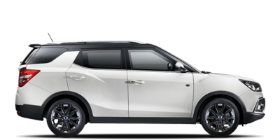 New Ssangyong Xlv Car Configurator And Price List 2018