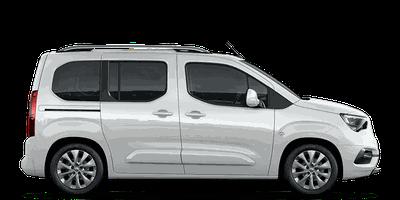 52e781bfc0b64e New Vauxhall Combo Life car configurator and price list 2019
