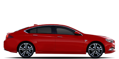 Vauxhall Configurator and Price List for the New Insignia Grand Sport
