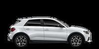 Audi Nuova A1 citycarver