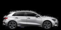 Audi Nuova A3 Sportback