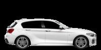 BMW Nuova Serie 1