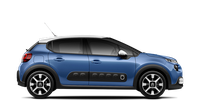 Citroën Nuova C3