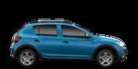 Dacia Nuova Sandero Stepway