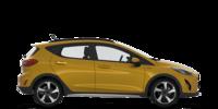 Ford Nuova Fiesta Active