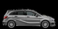 Mercedes-Benz Classe B Sports Tourer
