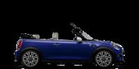MINI Nuova Mini Cabrio