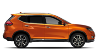 Nissan Nuovo X-Trail