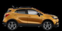 Opel Nuovo Mokka X