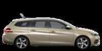 Peugeot Nuova 308 SW