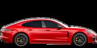 Porsche Nuova Panamera