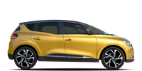 Renault Nuova Scénic