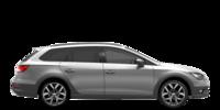 SEAT Nuova Leon X-Perience
