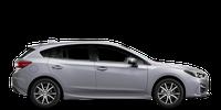 Subaru Nuova Impreza