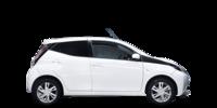 Toyota Aygo 5 porte