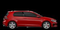 Volkswagen Golf GT 3 porte