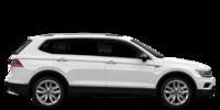 Volkswagen Nuova Tiguan Allspace