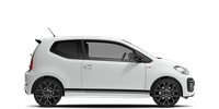 Volkswagen Nuova up! GTI 3 porte