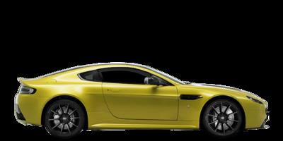 Aston Martin V12 Vantage Coupé