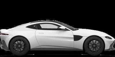 Aston Martin Nuova Vantage
