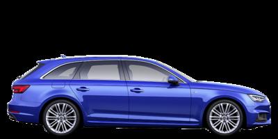 Scheda tecnica | Audi | A4 Avant