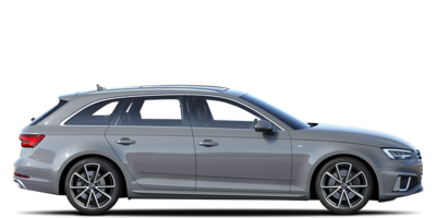 Audi Nuova A4 Avant